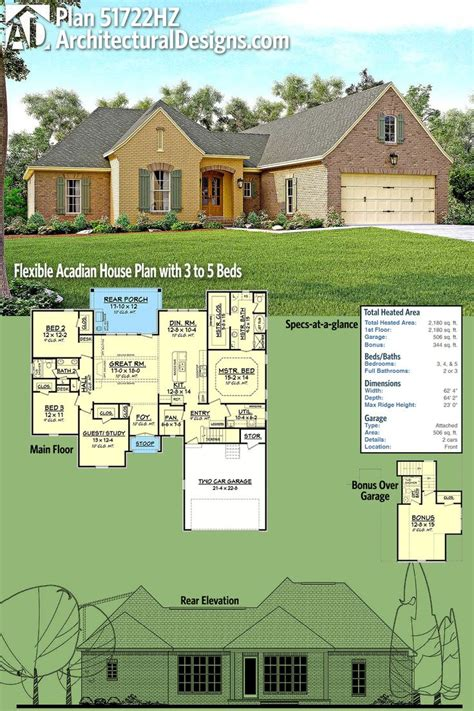home design acadian home plans 1800 square foot house plans home design acadian home plans for inspiring classy home