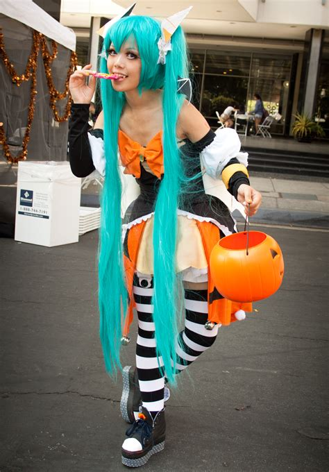 Hatsune Miku Ver hatsune miku ver miku expo by eritesphoto on