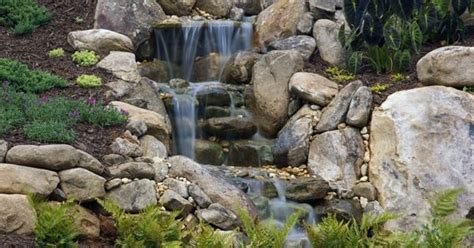 build your own water feature water features pondless