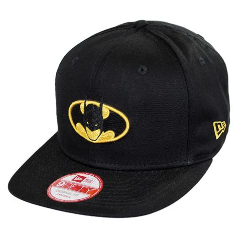 new era dc comics batman 9fifty cabesa snapback baseball
