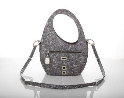 Its 10 Pm Do You Where Your Handbag Is by Breakthrough Designer Gigi Karmous Edwards Of Uvo Luxury