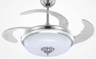 quality 2015 new popular ceiling fan led fan l