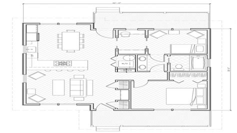 small house floor plans 1000 sq ft simple small house floor plans small house plans