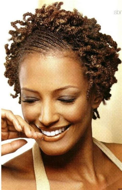 gallerie les  meilleures idees de coiffure dreadlocks