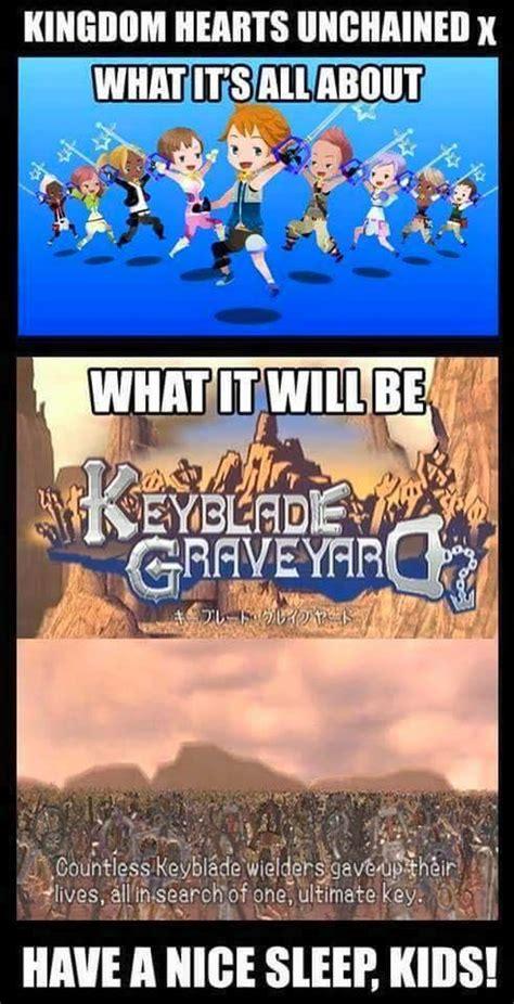 Kingdom Hearts Memes - le meme random kh13 com forum kh13 com for kingdom