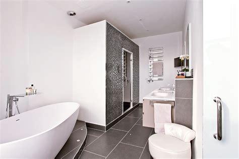 on suit bathroom en suite bathrooms gallery real homes
