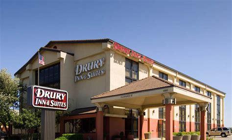 drury inn tx drury inn suites san antonio northeast drury hotels
