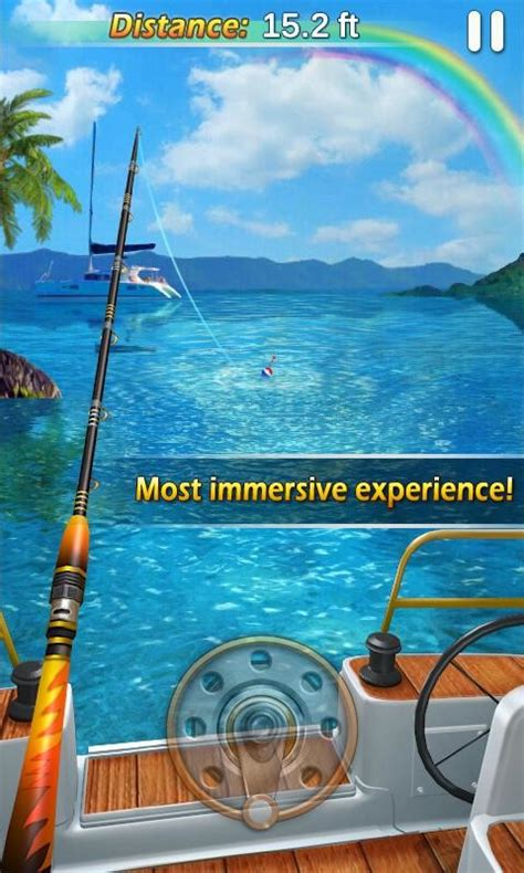 download mod game fishing mania 3d fishing mania 3d apk free sports android game download