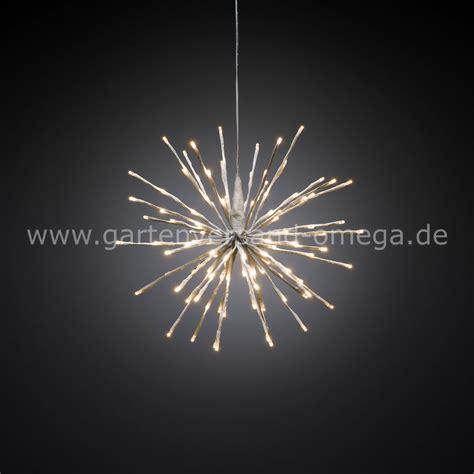 fensterdeko weihnachten dänisches bettenlager led led lichterball 129 led kaltwei