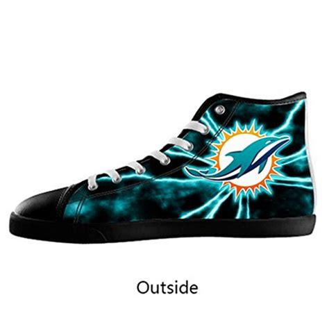 miami dolphins sneakers dolphins footwear miami dolphins footwear dolphins