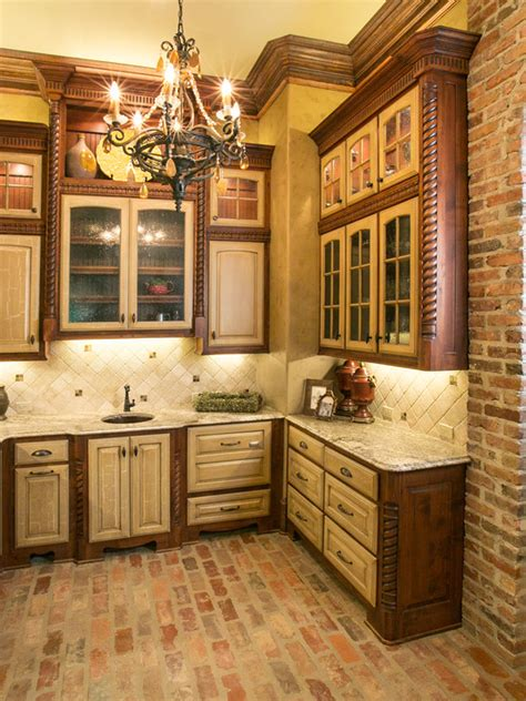 interior  exterior  brick floors   build  house