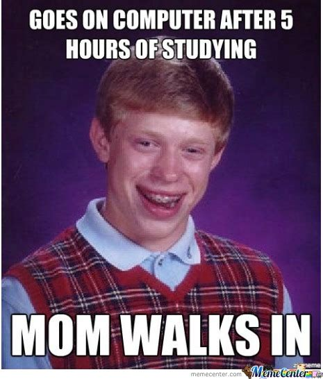 Funny Bad Luck Brian Memes - bad luck brian memes best collection of funny bad luck