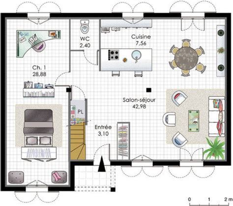 Maison à Finir De Construire 3913 by Maison 224 Finir D 233 Du Plan De Maison 224 Finir Faire