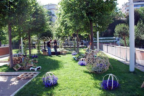 giardini in terrazza giardini in terrazza 2012 auditorium parco della musica