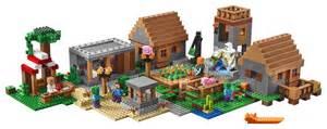 How To Craft A Bookshelf In Minecraft Lego Das Bislang Gr 246 223 Te Minecraft Set Kommt Im Sommer