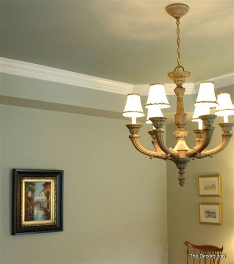 Pinterest Painting Tray Ceiling