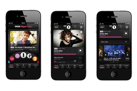 iplayer radio android apps on iplayer radio ios app passes 1 million downloads android app arriving 2013