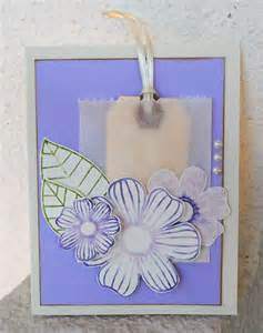 Handmade Cards With Flowers - stephinka a handmade card journey page 2