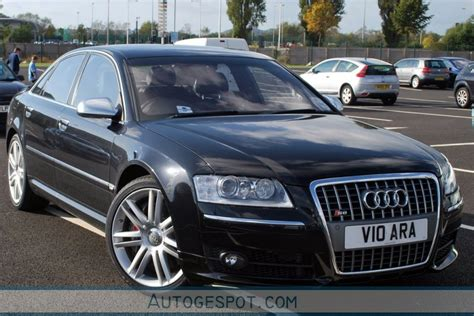 books about how cars work 2009 audi s8 spare parts catalogs audi s8 d3 11 october 2009 autogespot
