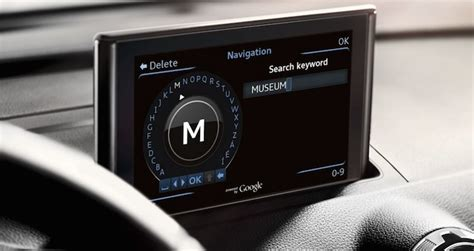 Audi Lte Upgrade by Myaudi As App Upcomingcarshq