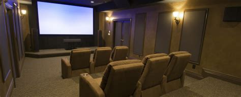 advanced home theater systems