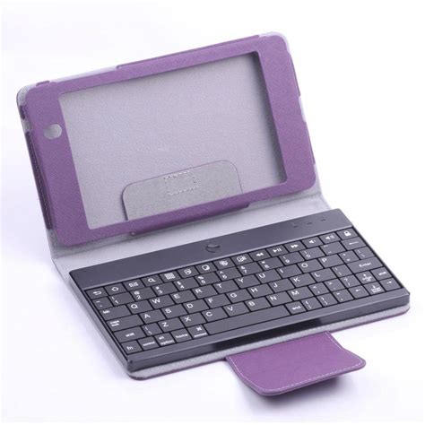 Keyboard Bluetooth Asus wireless bluetooth keyboard cover for asus nexus 7 2013 bk 42 oem china