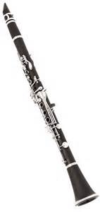 il clarinetto testo clarinetto