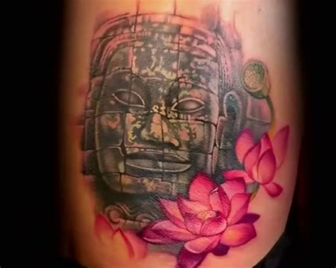 angkor wat tattoo omg this will be my next photo realistic of