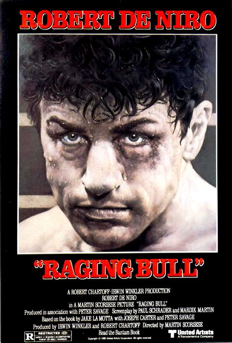 Bull Rage 2014 25 Great That Are Based On True Stories