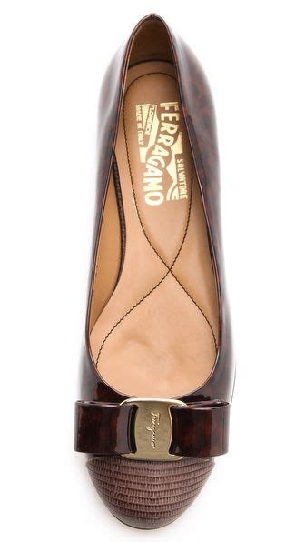 Are Ferragamo Shoes Comfortable by Flats