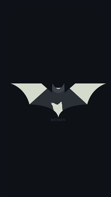 Batman Abstract Logo V1045 Iphone 7 iphone 7