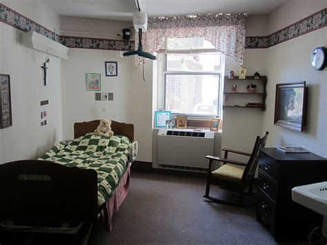 finished nursing home room flickr photo