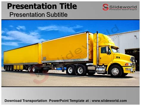 9 Best Images About Transport Powerpoint Presentation On Pinterest Pharmacology Signs And Medical Powerpoint Templates Transportation