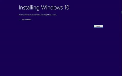 install windows 10 latest build how to get the windows 10 anniversary update page 3