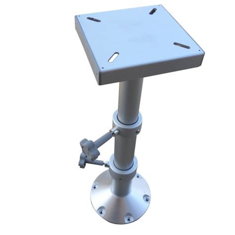 vehicle parts accessories table base for boat marine