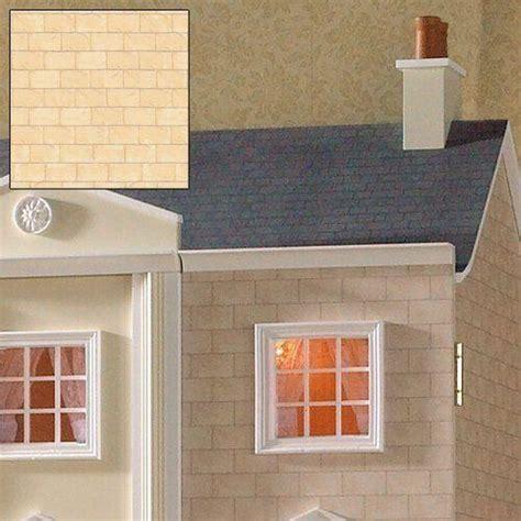dolls house bath the dolls house emporium bath stone paper