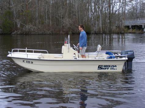 carolina skiff jet boat 2005 carolina skiff 17 dlx the hull truth boating and