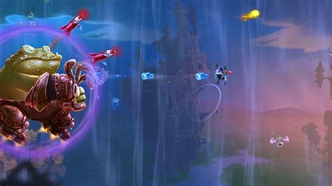 Ramen Cihelas rayman legends review for xbox 360 code central