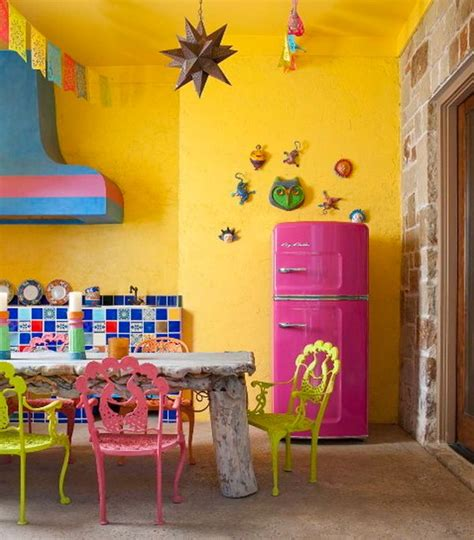 mexican inspired home decor how to make over your kitchen in a hot mexican style