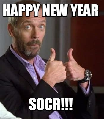 Happy New Year Meme - meme creator happy new year socr meme generator at