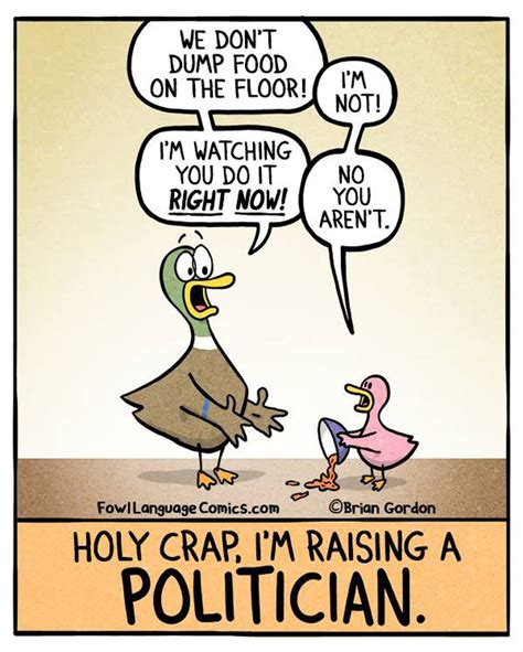 fowl language the struggle is real 15 parenting comics only and dads will understand