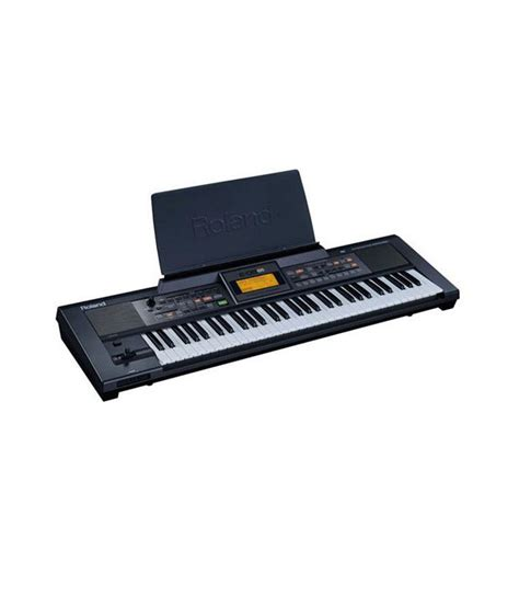 Keyboard Roland Seri E roland e 09 in interactive arranger buy roland e 09 in