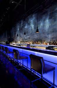 the new hakkasan restaurant in abu dhabi by firefly lighting design enlighter magazine