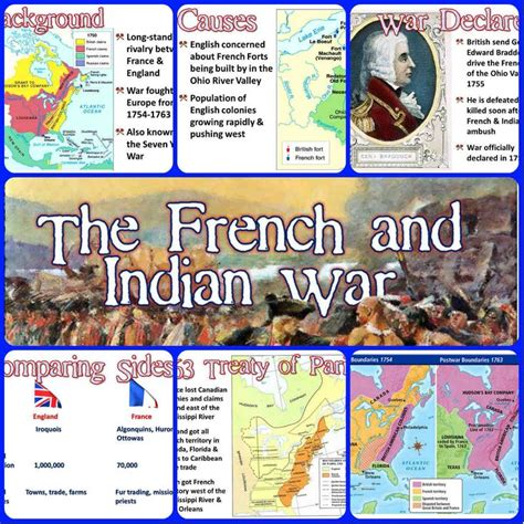 And Indian War Dbq Essay by Dbq Essay On And Indian War