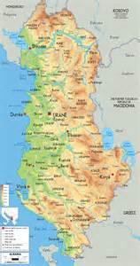 map of albania map of albania joao leitao travel