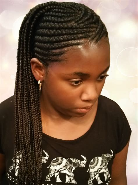 popular nigerian braids gorgeous african hair braiding styles best medium