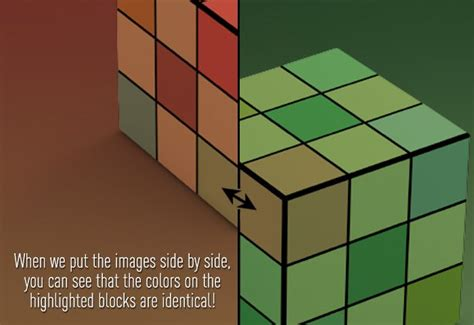 color constancy color constancy refers to our ability to recognize a