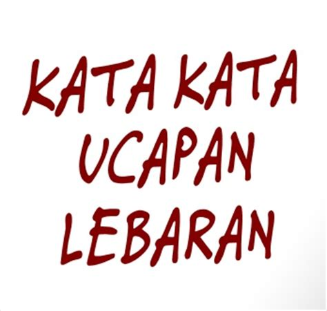 comment on this picture ucapan kata selamat lebaran idul fitri apps directories