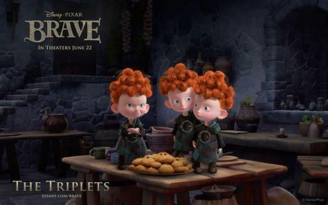 film disney pixar elenco pixar lanza wallpapers de los personajes de valiente