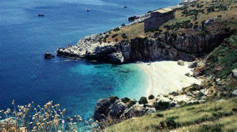 la pi amata italian e quot bue marino quot a san vito lo capo la spiaggia pi 249 amata dagli italiani veb it